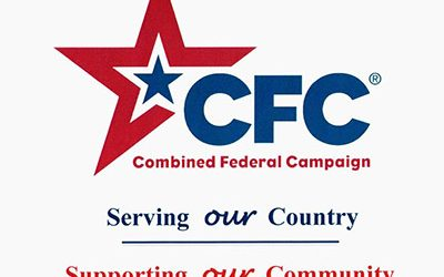 PSVa is honored to be part of the Combined Federal Campaign