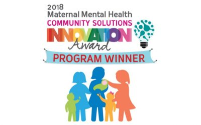 PSVa Wins Community Solutions Innovation Award